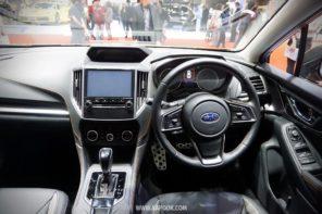 Subaru XV GT Edition 2019 ใหม่